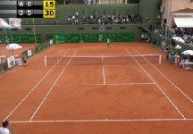 Video del Giorno: La sconfitta di Gianluigi Quinzi a Porto Alegre con Pedro Sousa