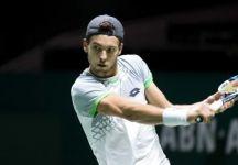 ATP Basilea e Valencia: Risultati Completi Finali. Joao Sousa conquista il torneo spagnolo
