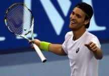 ATP Metz e San Pietroburgo: Risultati Semifinali. Sousa sorprende anche Thiem. Sfiderà ora Raonic. A Metz finale tutta transalpina