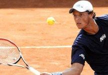Challenger Curitiba: Il Main Draw. Nessun italiano al via