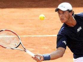 Joao Souza, classe 1988, n. 126 del ranking mondiale.