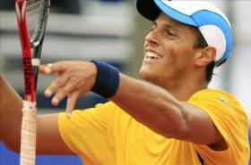 Joao Souza classe 1989, n.72 ATP