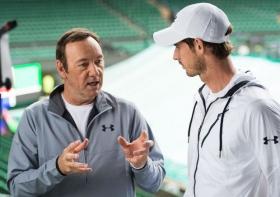 La collaborazione insolita di Andy Murray