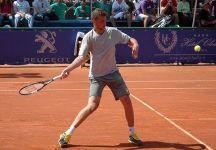 La replica di Spazio Tennis (Puntata 152). L'audio film speciale dedicato al Rai Open, con protagonisti Quinzi, Baldi e Napolitano