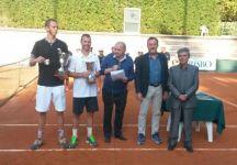 Marco Speronello è il nuovo campione italiano di seconda categoria. In finale battuto Stefano Galvani