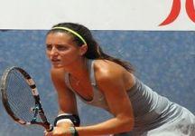 ITF Santa Margherita di Pula: Martina Spigarelli sconfitta in finale