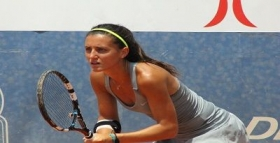 Martina Spigarelli classe 1992, n.743 WTA