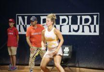 WTA Palermo: Schiarita sulla partecipazione di Simona Halep. Spiteri wild card per le quali