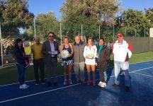 ITF Solarino: La Archigen Cup resta in Sicilia