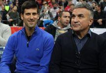 "Srdjan Djokovic: ""Novak non sarà il migliore di sempre, lo è già"""