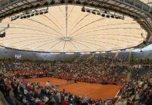 Video del Giorno: L'incontro di Fabio Fognini contro Kohlschreiber ad Amburgo