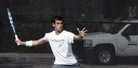 Marco Stancati classe 1989, senza ranking ATP
