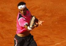 Challenger Roma Rai: Eliminato al secondo turno Potito Starace