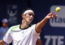 ATP Acapulco: Potito Starace eliminato al secondo turno