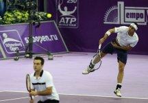 Australian Open: Doppio. Starace-Bracciali agli ottavi di finale. Out la Garbin