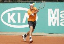 Aggiornamento Italiani/Italiane impegnati la prossima settimana nei circuiti ATP-Challenger-Future-WTA-ITF. Vagnozzi forse è entrato a Zagabria. Quinzi riceve la wild card a Pozzuoli
