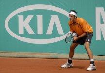 Aggiornamento Italiani/Italiane impegnati la prossima settimana nei circuiti ATP-Challenger-Future-WTA-ITF