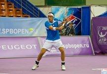 Masters 1000 – Parigi Bercy: La situazione aggiornata degli azzurri. Starace e Seppi si avvicinano al main draw. Forfait di Chela
