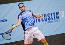 Challenger Caltanissetta: Potito Starace eliminato in semifinale