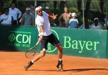 Challenger Cordenons: Paolo Lorenzi e Potito Starace sconfitti in semifinale