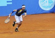 Challenger Sibiu: Potito Starace approda in semifinale. Fuori Flavio Cipolla