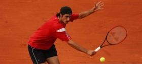 Potito Starace e la sua avventura al Roland Garros 2004