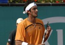 ATP Casablanca: Prestazione deludente di Potito Starace. L'azzurro malamente sconfitto in finale da Pablo Andujar, al primo successo in carriera