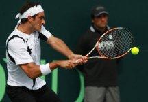 Australian Open: Notte fonda per Potito Starace. L'azzurro fermato in quattro set da Tatsuma Ito, n.117 del mondo