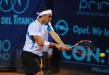 Challenger San Marino: Potito Starace vola in finale, sconfitto Paire in due set. E' la quinta finale sammarinese per l'azzurro