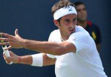 ATP Mosca: Starace sconfitto al primo turno da Chardy. L'azzurro si arrende al tiebreak del terzo set