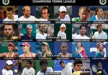 Champions Tennis Legue: Al via anche Flavia Pennetta e Andrea Seppi