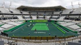 Giochi Olimpici di Rio de Janeiro: Completato il Campo Centrale