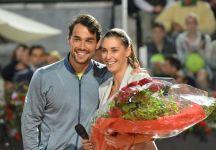 Domani alle ore 16:30 si sposeranno Flavia Pennetta e Fabio Fognini. Presenti anche Djokovic e Nadal