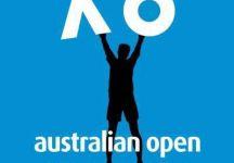 Australian Open: Gli organizzatori precisano, era solo un logo di Prova.