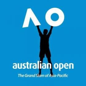 Australian Open: Ecco il nuovo logo