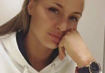 Rebecca Sramkova: voglio gioire di ogni punto vincente! La giovane tennista slovacca si racconta in esclusiva per livetennis con un messaggio per Francesca Schiavone