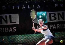 Martina Colmegna: il tennis della volontà e del continuo viaggiare. La giovane tennista di Desio si racconta in esclusiva per livetennis