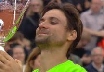 ATP Umago, Bastad e Newport: John Isner conquista Newport. David Ferrer vince a Bastad (Video)