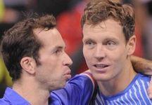 """Coppa Davis – Finale: Serbia vs Rep. Ceca 2-3. Radek Stepanek domina uno """"spaventato"""" Lajovic. Seconda Davis consecutiva per la formazione ceca"""