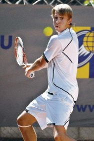Cedrik Marcel Stebe in finale all'ATP challenger World Tour Finals