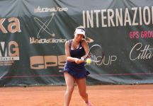 ITF Schio: Lucrezia Stefanini è in finale