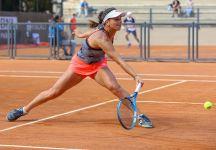 WTA Hua Hin: Il Tabellone di Quali. Presenza di Lucrezia Stefanini