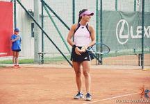 """Lucrezia Stefanini: """"La mia mental coach mi ha dato una marcia in più, ma c'è ancora molto lavoro da fare"""""""