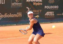 ITF Schio: Il resoconto dei quarti di finale