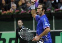 Challenger Prostejov, Furth e Arad: I Main Draw. Nessun azzurro al via