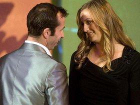 Kvitova e Stepanek coppia Olimpica a Londra