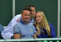"""Notizie dal Mondo: Nadal """"ama"""" la Coppa Davis ma così non può funzionare. Federer indeciso. Stepanek-Kvitova ormai sono una coppia. Verdasco in cerca della racchetta. Finita la stagione della Mattek. La Jovanovski vince a Tashkent"""