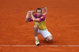 Risultati e News dal torneo Masters 1000 di Montecarlo