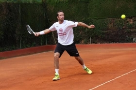 Radek Stepanek classe 1978, n.273 ATP