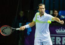 Radek Stepanek chiude la stagione 2016